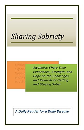 Sharing Sobriety: Dave and Charlie