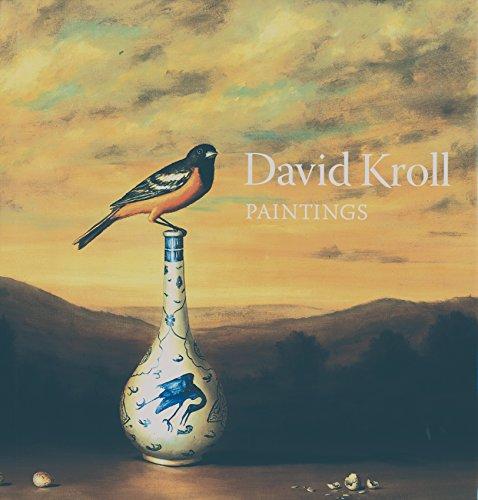 9780692383179: David Kroll: Paintings