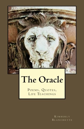 9780692384947: The Oracle