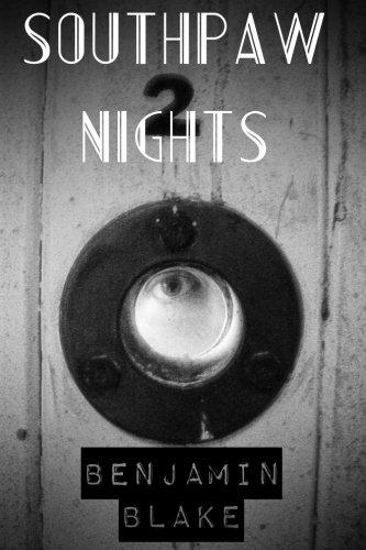 9780692385302: Southpaw Nights