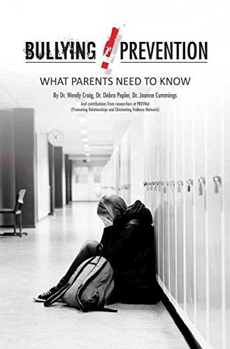 9780692385326: Bullying Prevention: What Parents Need to Know