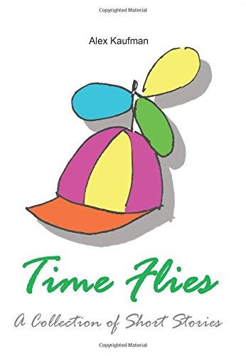 9780692386408: Time Flies