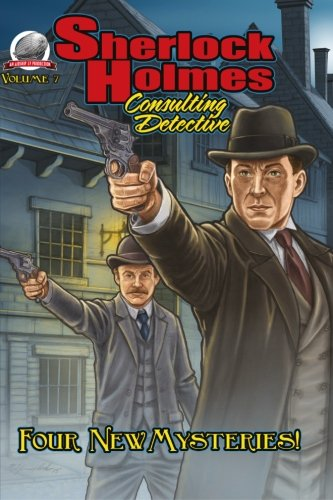 9780692387191: Sherlock Holmes: Consulting Detective, Volume 7