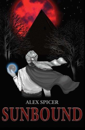 Sunbound: Spicer, Alex