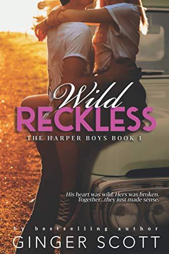 9780692392928: Wild Reckless