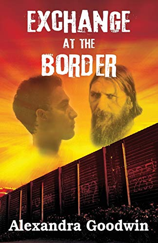 9780692393659: Exchange at the Border