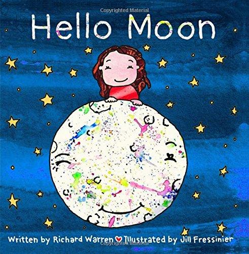 9780692394502: Hello Moon
