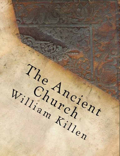 9780692394984: The Ancient Church (The Ecumenical Theological Seminary Library; 2013.)