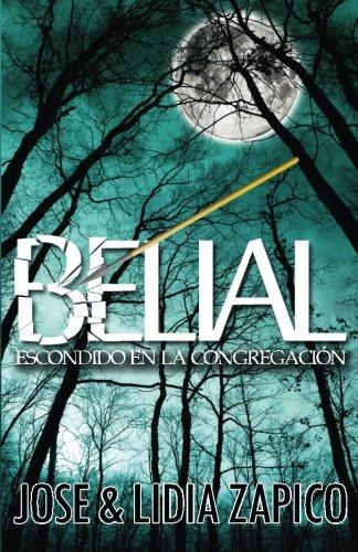 9780692396056: Belial: Escondido en la Congregación