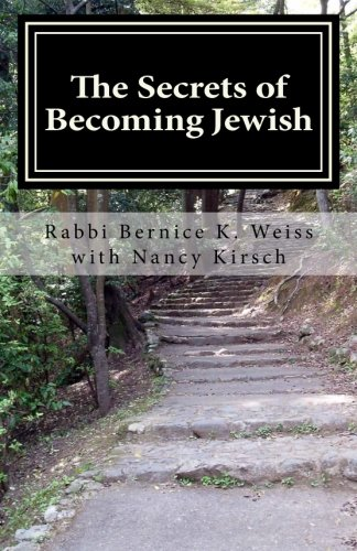 9780692396063: The Secrets of Becoming Jewish