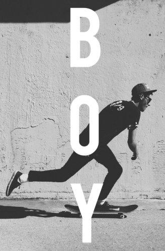 9780692396148: Boy: Poems