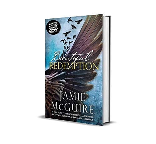 9780692397015: Beautiful Redemption : Maddox Brothers Series Book