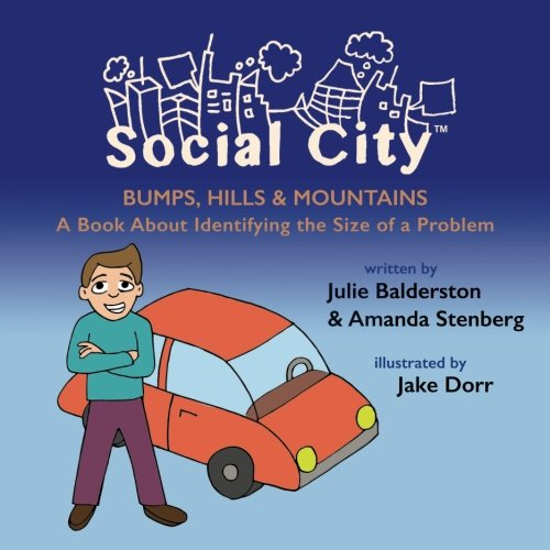 9780692401064: Bumps, Hills and Mountains: A Book About Identifying the Size of a Problem: Volume 1