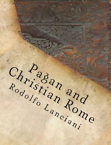 9780692402504: Pagan and Christian Rome (The Ecumenical Theological Seminary Library)