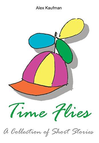 9780692402771: Time Flies