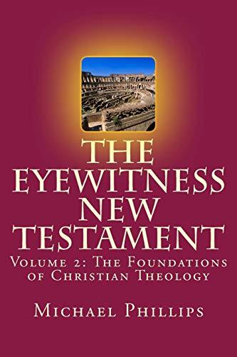 9780692403129: Eyewitness NT 2, 6 x 9
