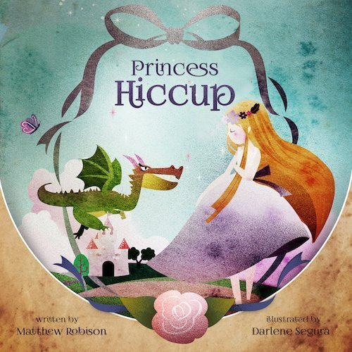 9780692403358: Princess Hiccup