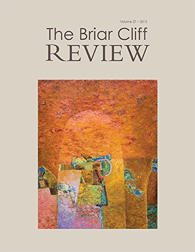 9780692405406: The Briar Cliff Review