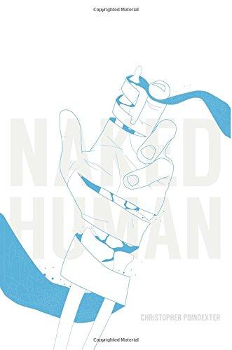 9780692405659: Naked Human