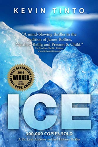 Ice (Paperback or Softback)