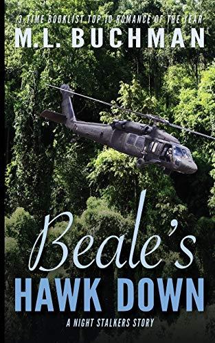 9780692406755: Beale's Hawk Down: Volume 17 (Night Stalkers)