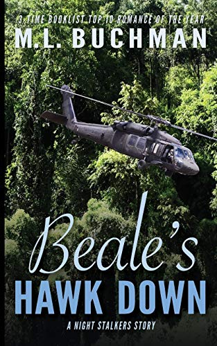 9780692406755: Beale's Hawk Down (The Night Stalkers Short Stories) (Volume 4)