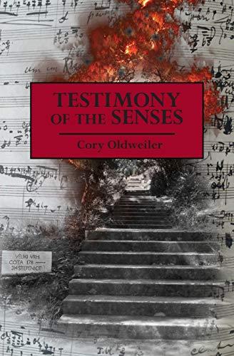 9780692408438: Testimony of the Senses