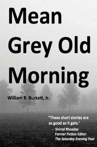 9780692411780: Mean Grey Old Morning