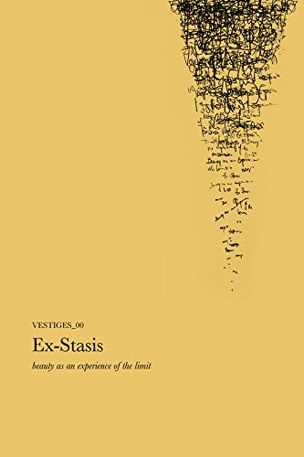 Vestiges_00 : Beauty As an Experience of: Daniele Bellomi; Louise