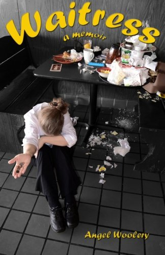 9780692415399: Waitress: a memoir