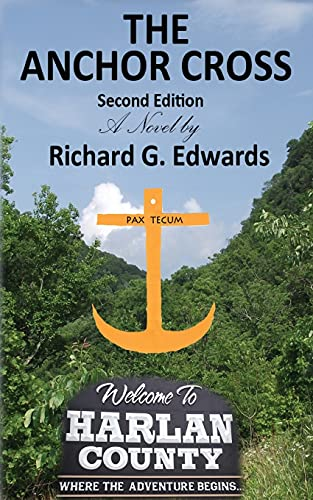 9780692415719: The Anchor Cross Second Edition