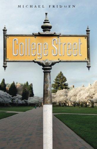 9780692415993: College Street