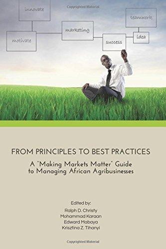 9780692417348: From Principles to Best Practices: A
