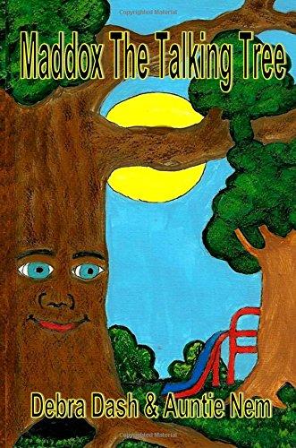 9780692417959: Maddox the Talking Tree