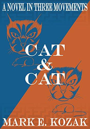 Cat & Cat: Mark E. Kozak