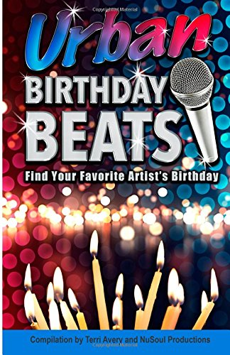 9780692418680: Urban Birthday Beats
