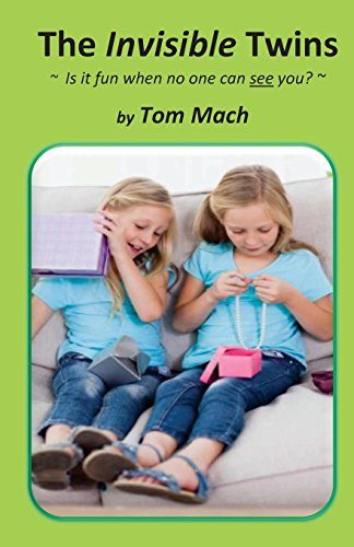 9780692419113: The Invisible Twins
