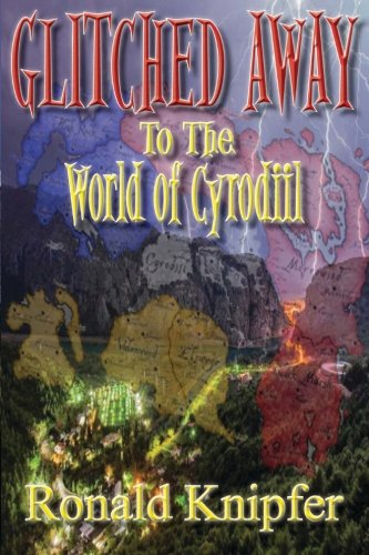 9780692419885: Glitched Away: To The World of Cyrodiil