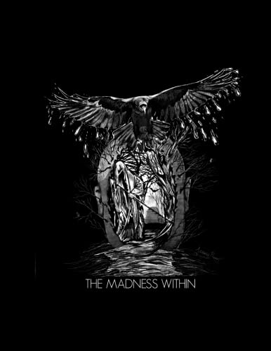 9780692421291: The Madness Within