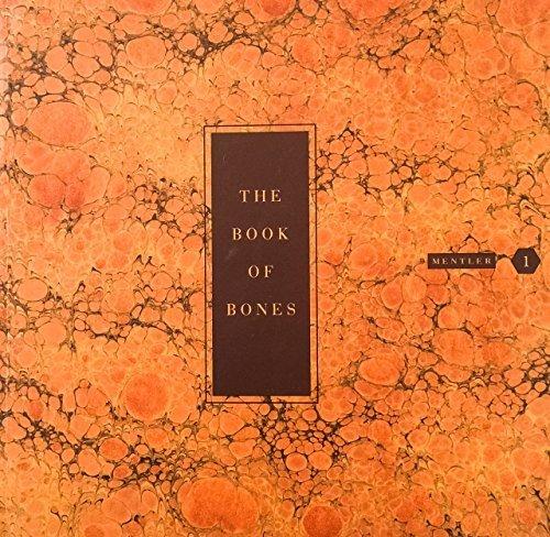 9780692421413: The Book of Bones