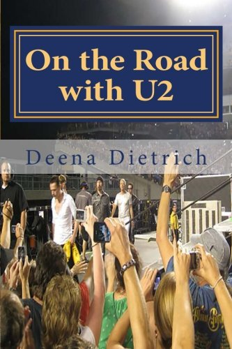 9780692422991: On the Road with U2: my musical journey