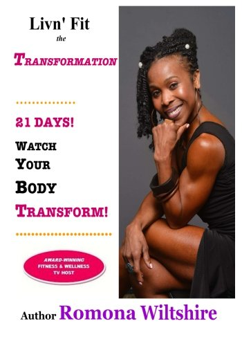 9780692423189: Livn' Fit the TRANSFORMATION