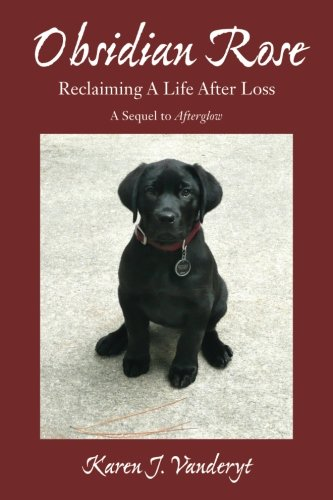 9780692423936: Obsidian Rose: Reclaiming A Life After Loss