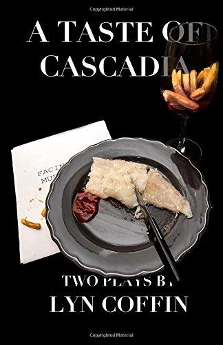9780692424094: A Taste of Cascadia