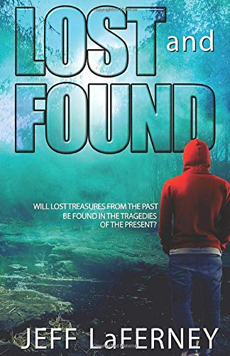 9780692424674: Lost and Found