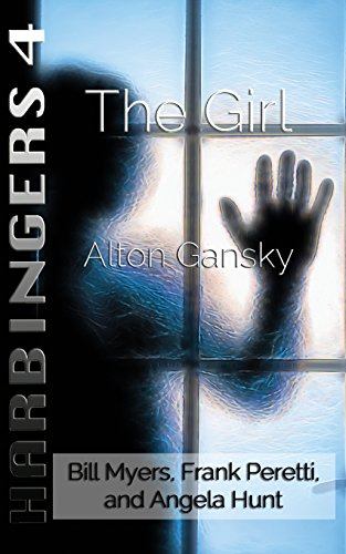 9780692425602: The Girl (Harbingers) (Volume 4)
