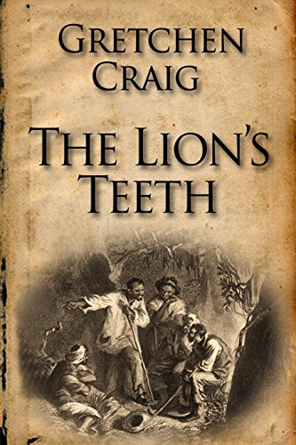 9780692427705: The Lion's Teeth