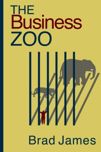 9780692428078: The Business Zoo