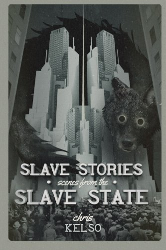 9780692428115: Slave Stories: Scenes from the Slave State