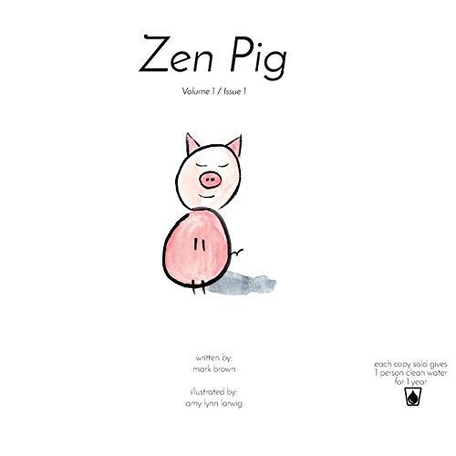 9780692428481: Zen Pig: Volume 1 / Issue 1